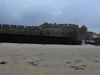 Fort National: Saint-Malo