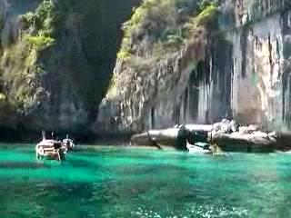 Ko Phi Phi Don, Tailandia: 30-.