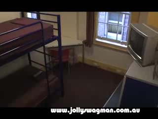 Jolly Swagman Backpackers Hostel Sydney