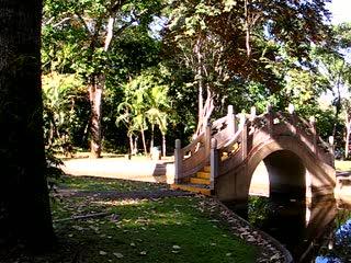 Panama, Panama : Parque Chino