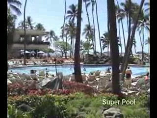 Hilton Hawaiian Village Waikiki Beach Resort: Scenes from Hilton Hawaiian Village