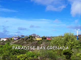 Saint David Parish, La Grenade : A great beach to beach hike from Paradise Bay to Mt Carmel