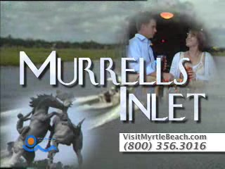 Kustvatten South Carolina, SC: Murrells Inlet South Carolina