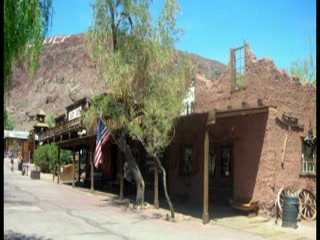 Yermo, CA: Calico Ghost Town & Silver Mine