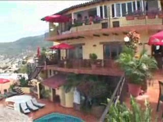 Casa Isabel, Puerto Vallarta