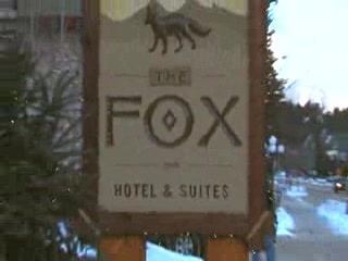 Fox Hotel & Suites - Banff's newest Hotel