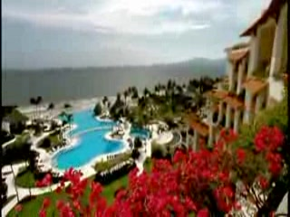 Escape to an all-inclusive resort in Puerto Vallarta, Mexico.