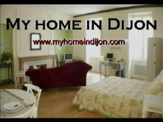 Your home in Dijon
