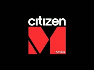 Schiphol, Holandia: citizenM - the concept explained