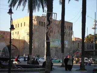 Libyen: Tripoli - Libya