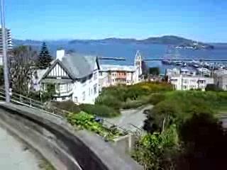 São Francisco, Califórnia: Treats of San Francisco