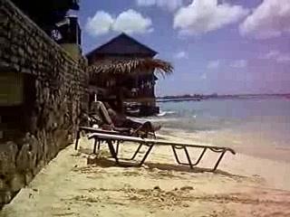 Μπονέρ: Holiday Bonaire 2008 Jeroen en Dees