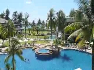 Katathani Beach Resort-Phuket