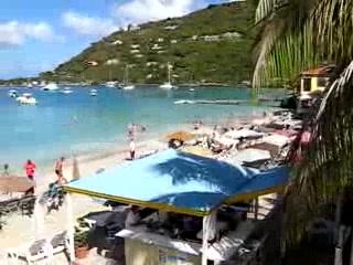 Tortola: Cane Garden Bay