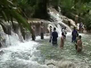 Dunn's River Falls Ocho Rios Jamaica