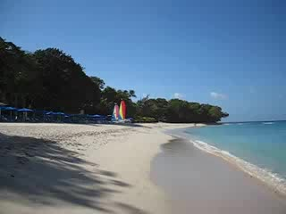 Saint-James, Barbade : Sandy Lane & Paynes Bay