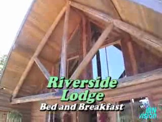 Riverside Lodge B&B: Riverside Lodge