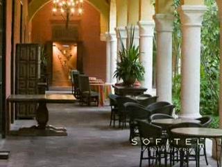 Sofitel Legend Santa Clara: Sofitel Santa Clara Hotel