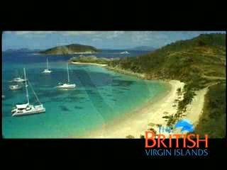 British Virgin Islands Vacations