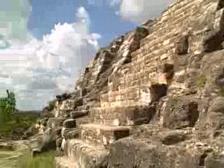 Belize: Lamanai