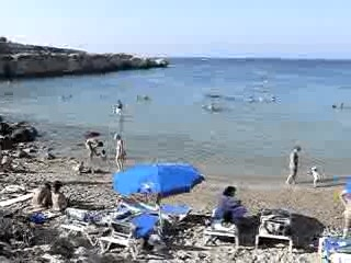 Cypern: Cyprus beaches - natural beauty and variety