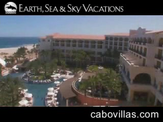 Hilton Los Cabos Beach & Golf Resort, San Jose Del Cabo, Los Cabos, Ba
