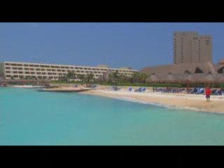 Hyatt Ziva Cancun : Dreams Cancun Resort & Spa, Cancun, Yucatan Peninsula, Mexico