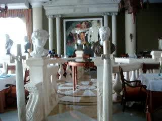 Iberostar Grand Hotel Paraiso: Venecia Restaurant