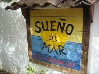 Sueno del Mar Beachfront Bed & Breakfast : Sueno Del Mar