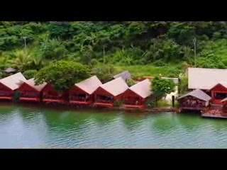 بورت فيلا, جمهورية فانواتو: Vanuatu : Sunset Bungalows