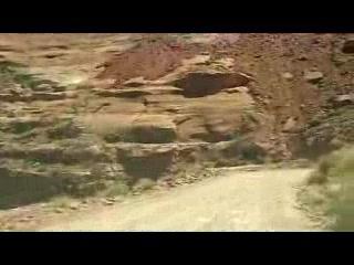 Parque Nacional Canyonlands, UT: The Shafer Trail