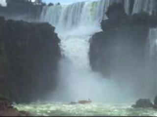 Foz do Iguacu, PR: Iguassu Falls 003
