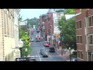 Virginia: Staunton