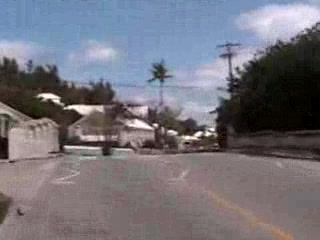 St. George's Parish, Bermuda: 24. The road to St. George's