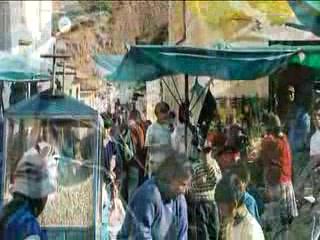 Viaje a Peru en Espanol:Viaje a Cusco y Pisac Con Travel Video PostCar