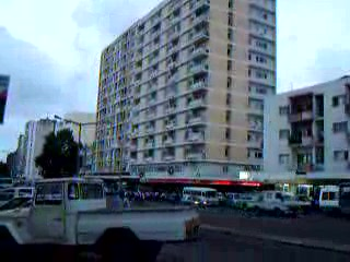 Maputo, Mozambique: AvEduardoMondlane