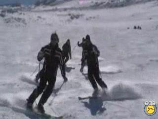 Escuela Andaluza de Esquí Sierra Nevada