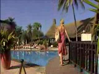 Kotu, Gambia: Kombo Beach Hotel - The Gambia Experience