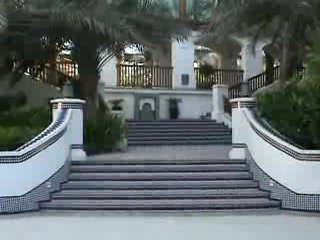 Park Hyatt Dubai : Park Hyatt Hotel, Dubai Creek