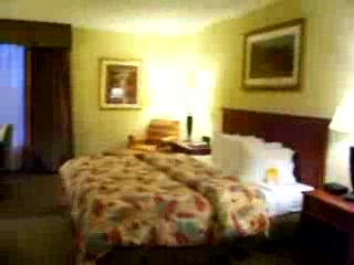 DoubleTree by Hilton Hotel Decatur Riverfront: Nice Room!