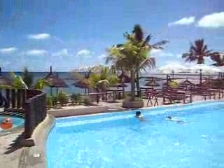Pointe Aux Piments: Around the Hotel