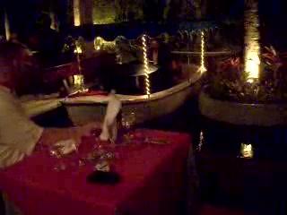Bavaro Princess All Suites Resort, Spa & Casino: Bavaro Princess- Chopin Restaurant