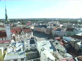Olomouc - gorgeous Czech destination