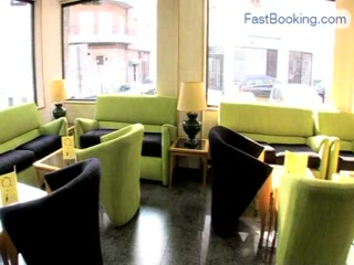 Fastbooking.com presents  Hotel Botanico, Lisbon, Portugal