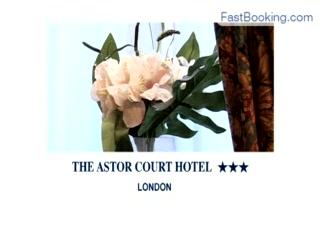 Fastbooking.com presents Astor Court Hotel, London, UK