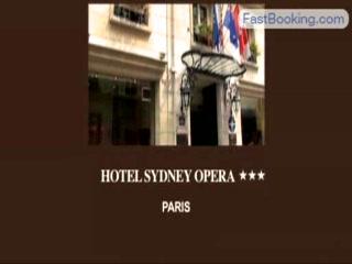 BEST WESTERN Hotel Sydney Opera: Fastbooking.com presents Hotel Sydney Opera, Paris, France