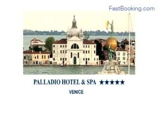 Palladio Hotel & Spa: Fastbooking.com presents Bauer Palladio Hotel  and  Spa, Venice, Italy