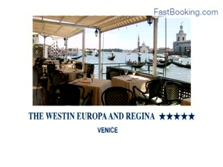 The Westin Europa & Regina, Venice: Fastbooking.com presents The Westin Europa  and  Regina, Venice