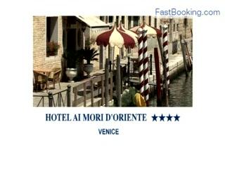 Ai Mori d'Oriente Hotel: Fastbooking.com presents Hotel Ai Mori D´Oriente, Venice, Italy
