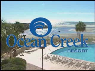 Ocean Creek Resort, Myrtle Beach, SC